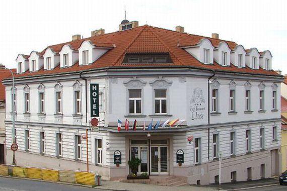 Hotel Libuše foto 1