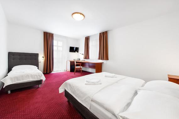 Hotel Maria-Luisa foto 15