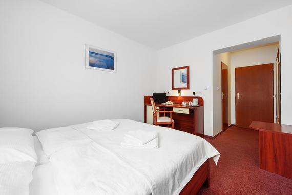 Hotel Maria-Luisa foto 6
