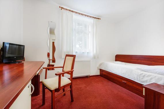 Hotel Maria-Luisa foto 8