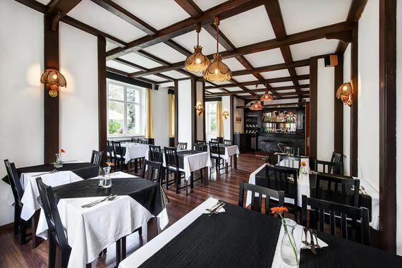 Hotel Maria-Luisa foto 13