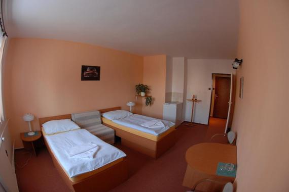 Hotel Wolf foto 3