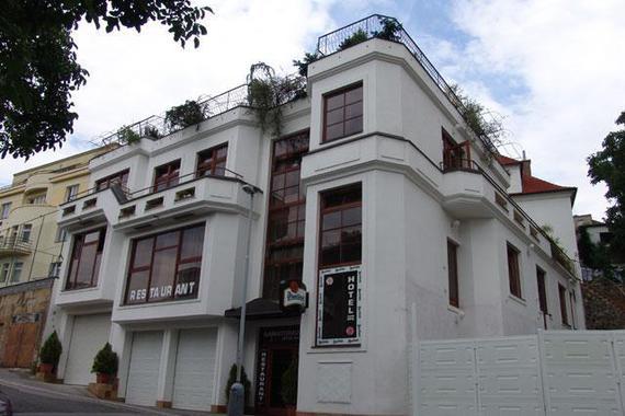 HOTEL - SPA  Smíšek foto 1