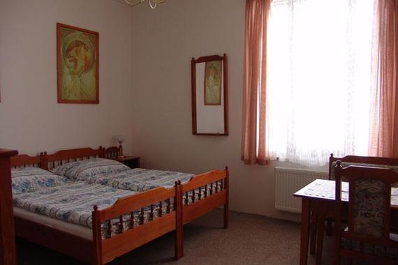 HOTEL - SPA  Smíšek foto 2