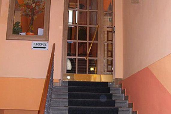Novoměstský hotel foto 2