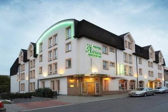 Hotel Avion foto 1