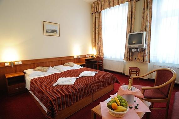 Hotel Alton foto 2
