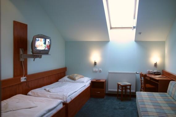 Hotel Alton foto 3