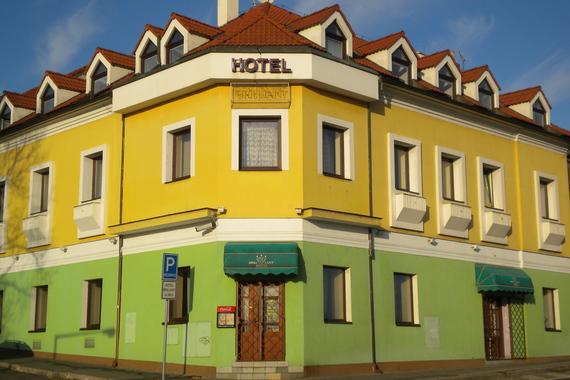 Hotel Brilliant*** foto 1