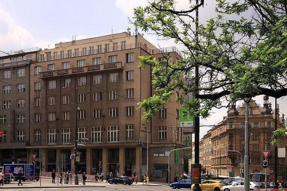 Hotel Legie foto 2