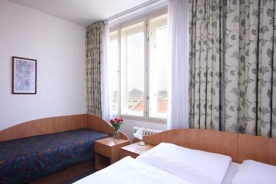 Hotel Legie foto 6