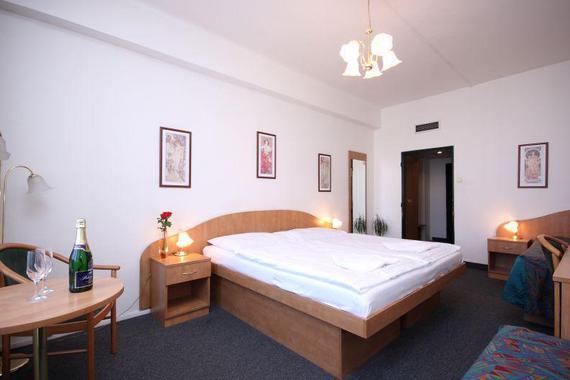 Hotel Legie foto 7