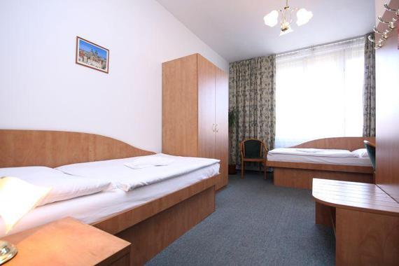 Hotel Legie foto 8