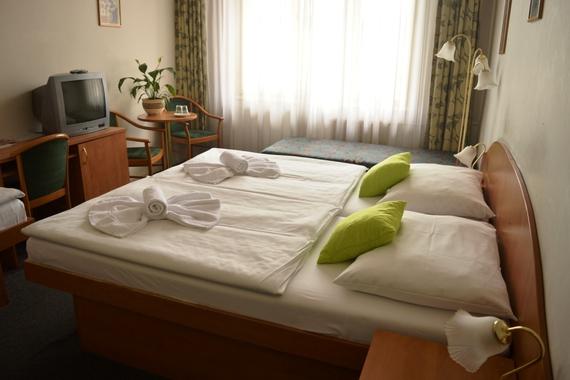 Hotel Legie foto 1