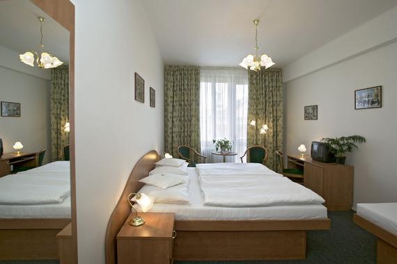 Hotel Legie foto 4
