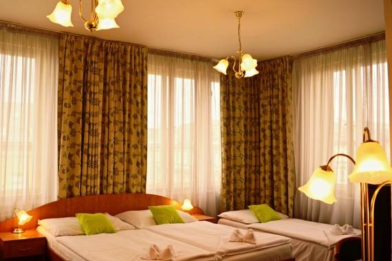 Hotel Legie foto 5