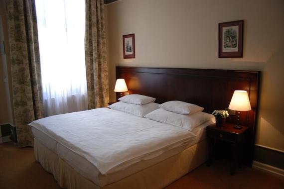 Hotel Antik foto 3