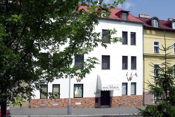 Hotel Wilhelm foto 1
