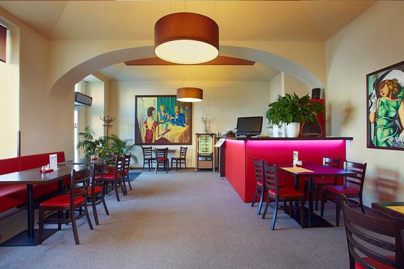 Hotel Merkur foto 2