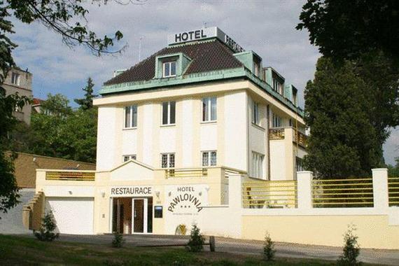 Hotel Pawlovnia foto 1