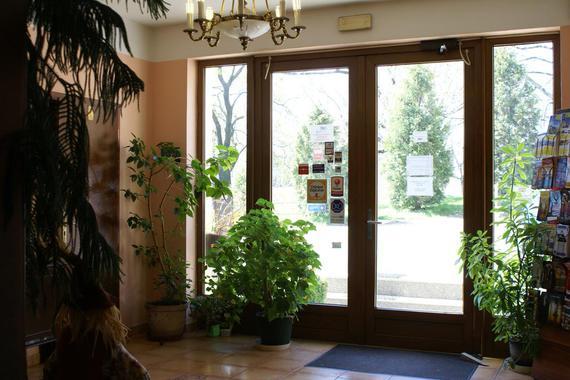 Hotel Pawlovnia foto 2