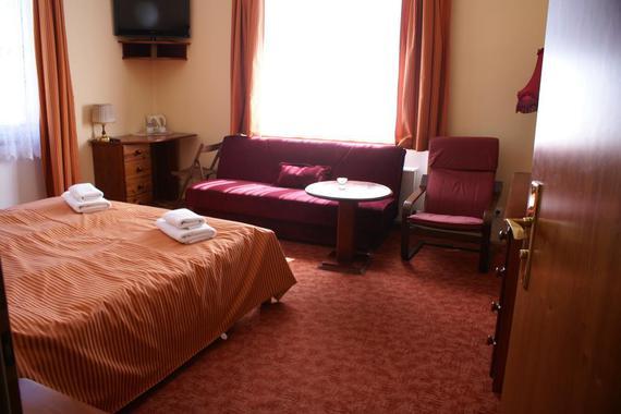 Hotel Pawlovnia foto 5