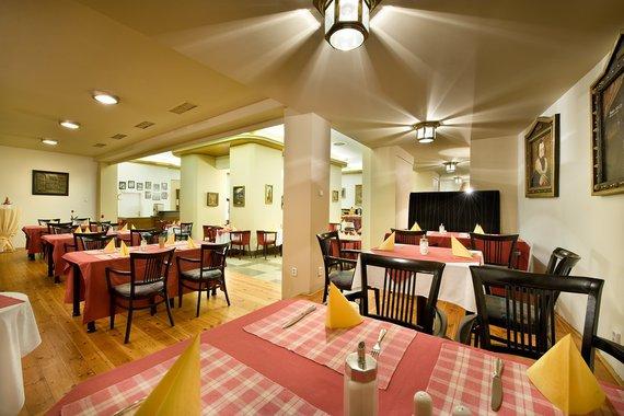EA Hotel Rokoko foto 8