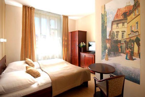 Hotel U staré paní foto 3