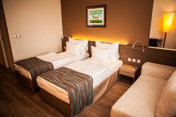 Hotel Expo foto 6