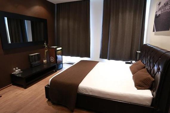 Hotel Henry foto 3