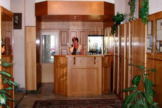 Hotel Michle foto 3
