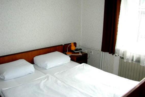 Hotel Michle foto 4