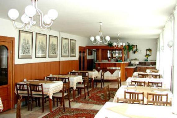 Hotel Michle foto 8
