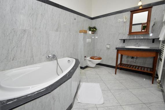 Hotel Brioni foto 11