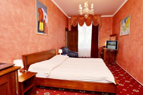 Hotel Brioni foto 13
