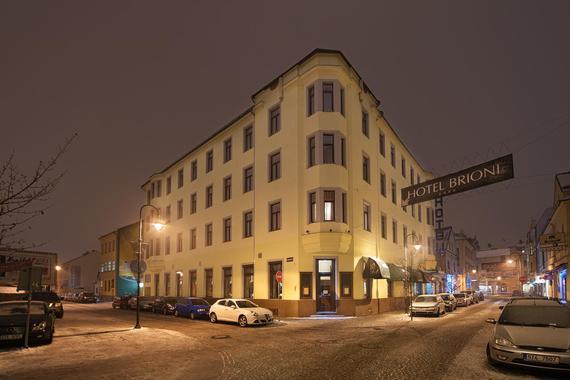 Hotel Brioni foto 21
