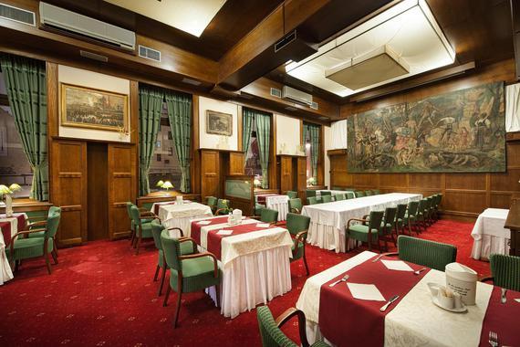 Hotel Brioni foto 8
