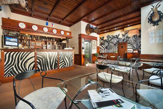 Hotel Brioni foto 7
