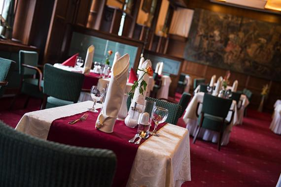 Hotel Brioni foto 16