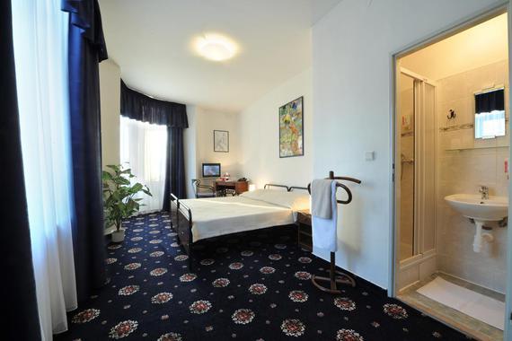 Hotel Brioni foto 17