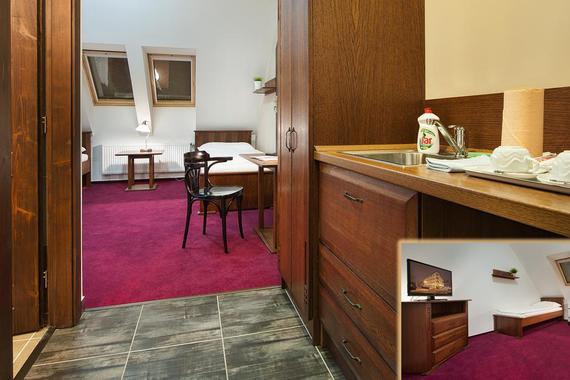 Hotel Brioni foto 18