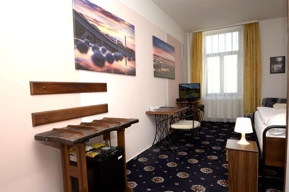 Hotel Brioni foto 19