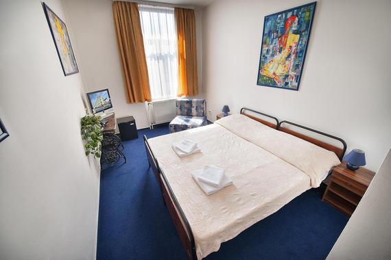 Hotel Brioni foto 9