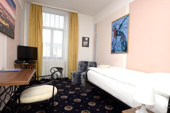 Hotel Brioni foto 12