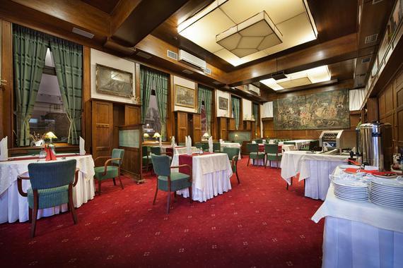 Hotel Brioni foto 4
