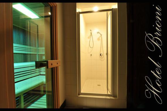 Hotel Brioni foto 3