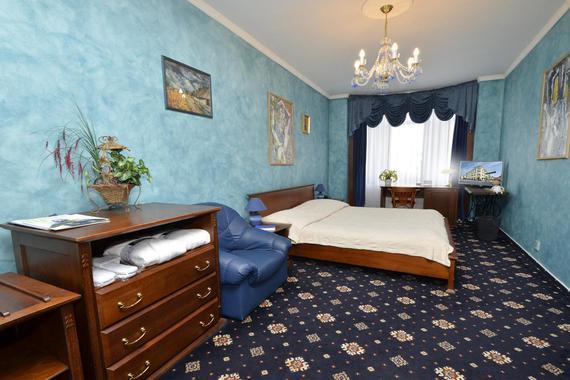 Hotel Brioni foto 2