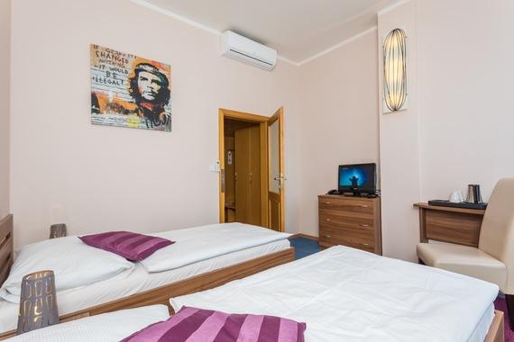 SAREZA HOTEL foto 12