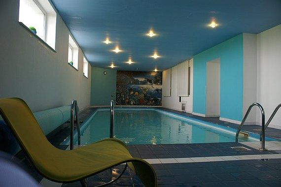 Hotel Pratol foto 4