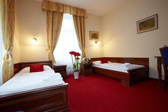 Hotel Hejtmanský dvůr foto 3